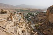 foto of mesopotamia  - The ancient town of Hasankeyf  - JPG