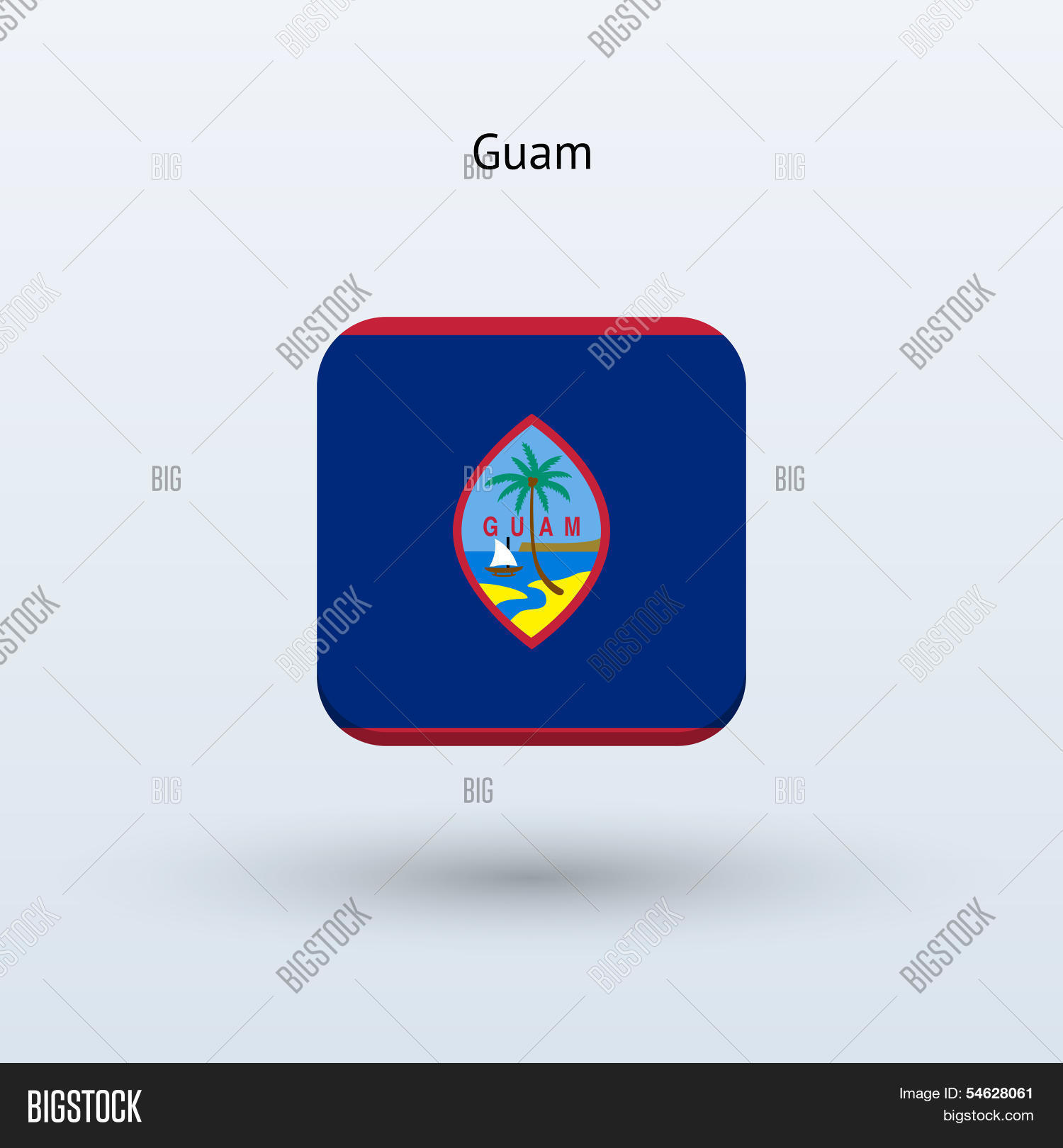 an analysis of the design dimensions and symbolism of the guam flag Senate bows to braun on symbol of confederacy argued that the issue was not the design patent but the symbolism that the our best news and analysis.