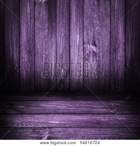 Background Wooden Panel Boards Violet