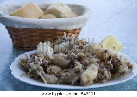 Chupito Meal