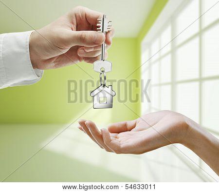 Passing Keys