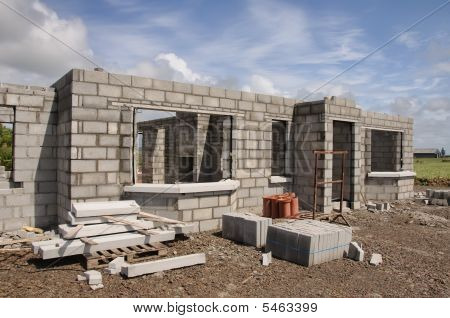 House Construct New