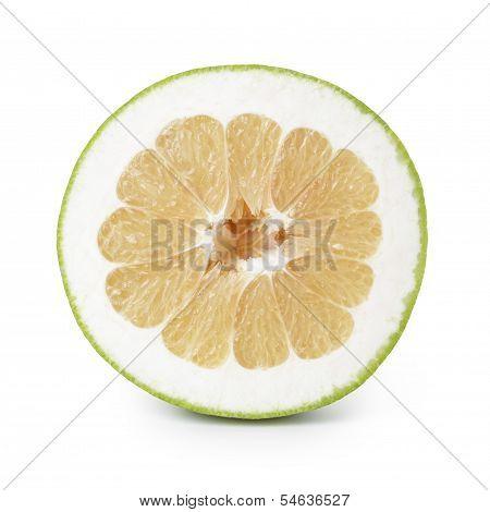 Half Of Sweetie Citrus