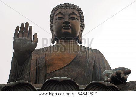 Big Buddha, Hong Kong (China)