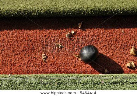 Bowling In Gutter