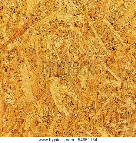 Wooden Chipboard Can Use As Background