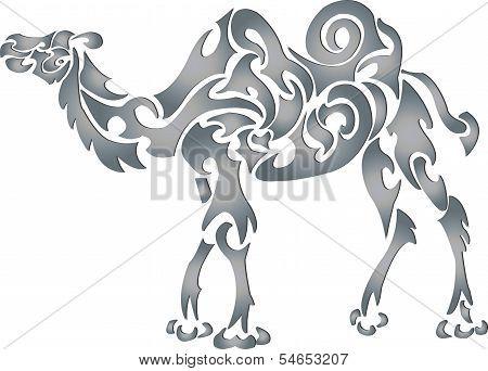 Camel tribal