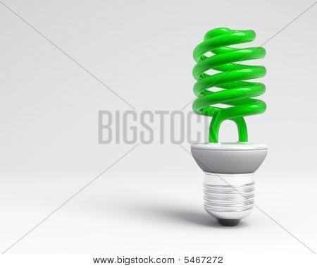Neues Grünes Licht