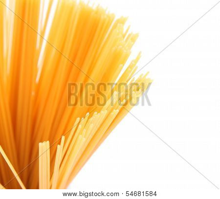 Bunch of spaghetti third number