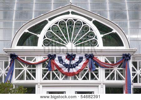 Seattle Conservatory, USA