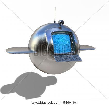 Media Satellite