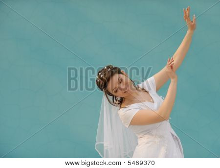The Dancing Bride