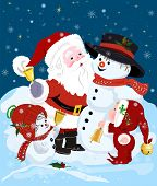 pic of christmas song  - Christmas carols  - JPG