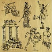 picture of spartan  - Traveling series - JPG