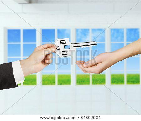 Hand Transfers Key