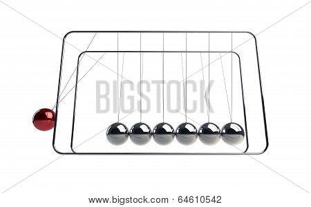 Pendulum Toy