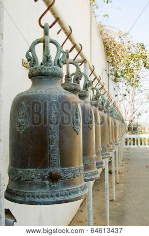 Bell On Bar