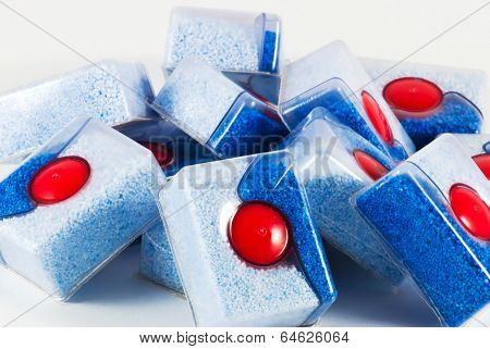 Tablets For Dish-washing Machine