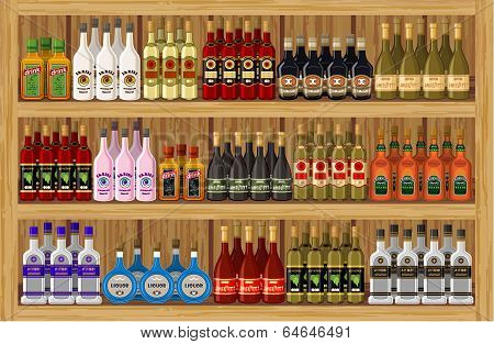 Shop Alcoholic Beverages.