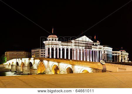 Macedonia Square