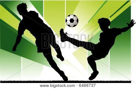 Stars Soccer