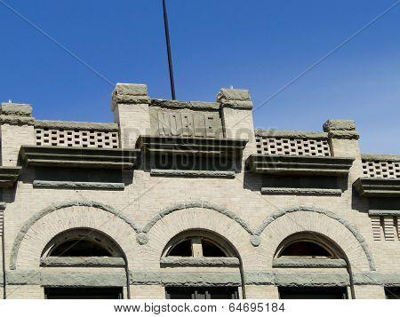 1904 Landmark Building