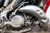 image of motocross  - Close - JPG