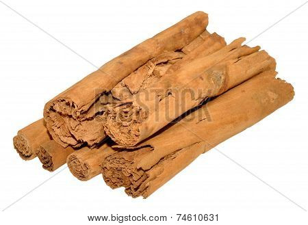 Cinnamon Spice Sticks