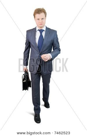 Going Businessman