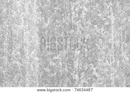 Sliver metal plate texture and background