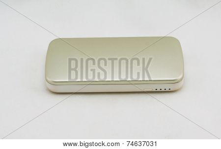 Gold External Battery