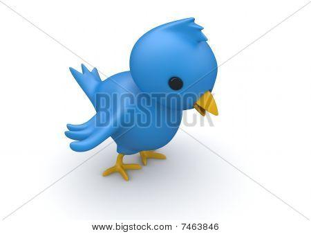 Tweet-tweet!
