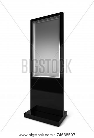 Lcd Display Stand