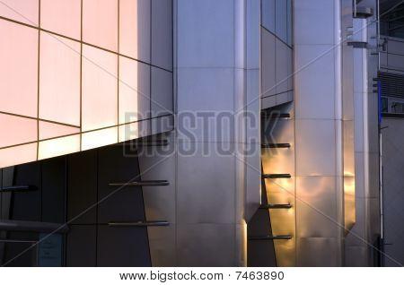 Bahrain Office Building