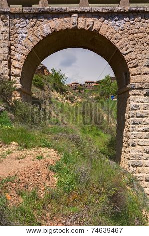 Inside The Village, The Arch
