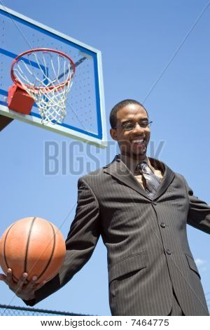 Basketball Professional
