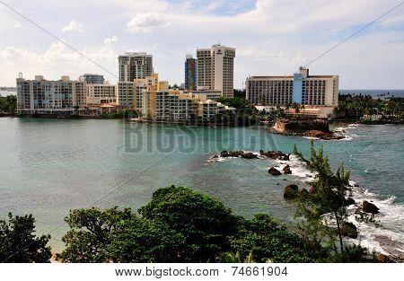 El San Juan Hotels