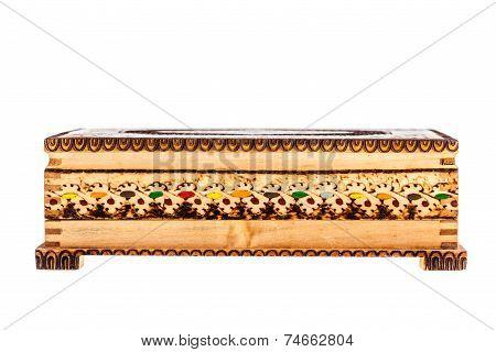 Classy Wooden Box