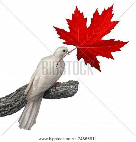 Canada Peace