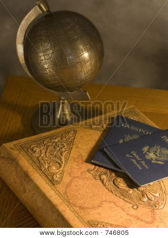 World Traveler 2