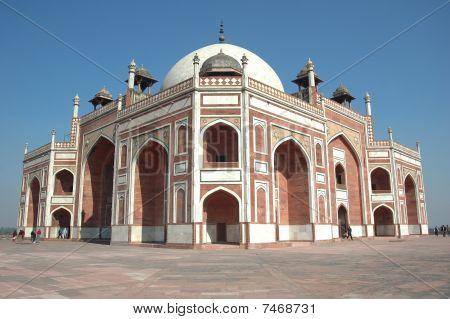 Humayun Tomb,Delhi,India