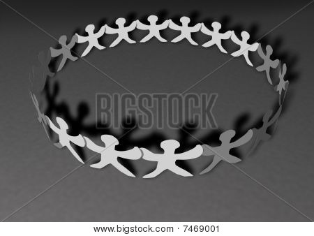 United People Chain