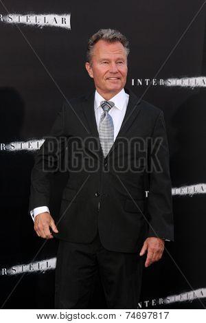 LOS ANGELES - OCT 26:  John Savage at the