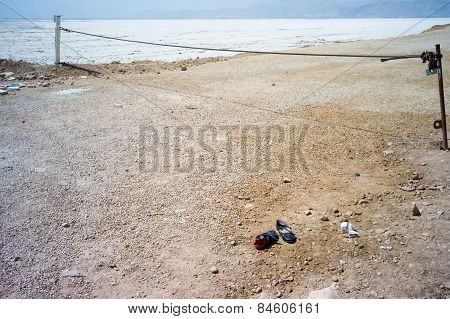 Salted Lake