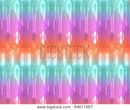 Colorful Background with modern abstract designs.