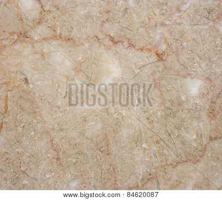 Natural Beige Marble texture.