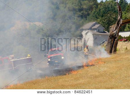 Natural Fire