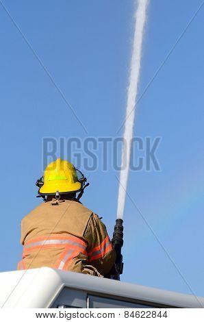Fire Ground