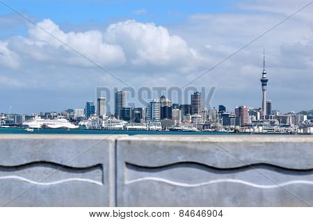 Auckland City New Zealand