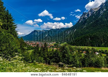 Mittenwald Germany